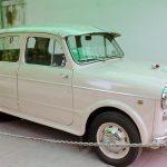 car of lal bahadur shashtri