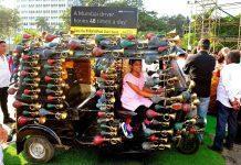 donot honk in mumbai